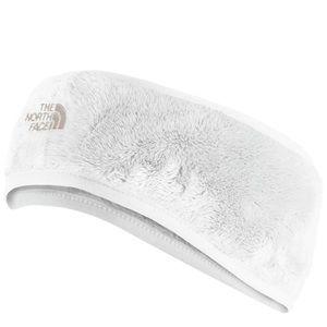 The North Face Fuzzy Headband